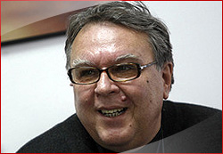 Д-р Максим Малинов - управител