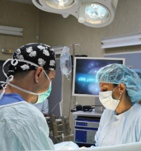 Трансвагиналната лапароскопия помага при ендометриоза