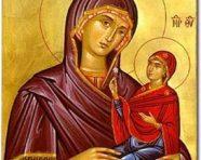 Днес почитаме Света Анна – покровителка на бременните жени