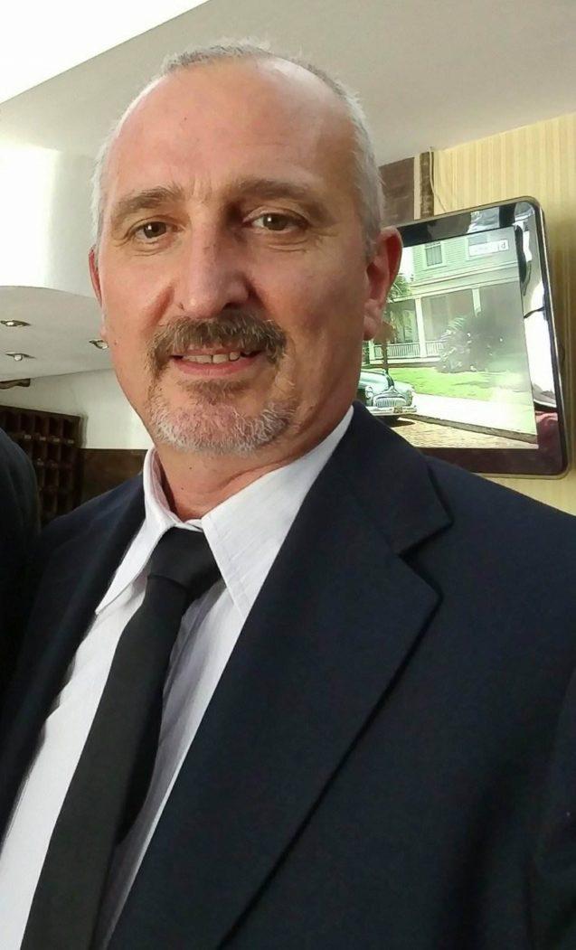Д-р Иван Ангелов Бичовски