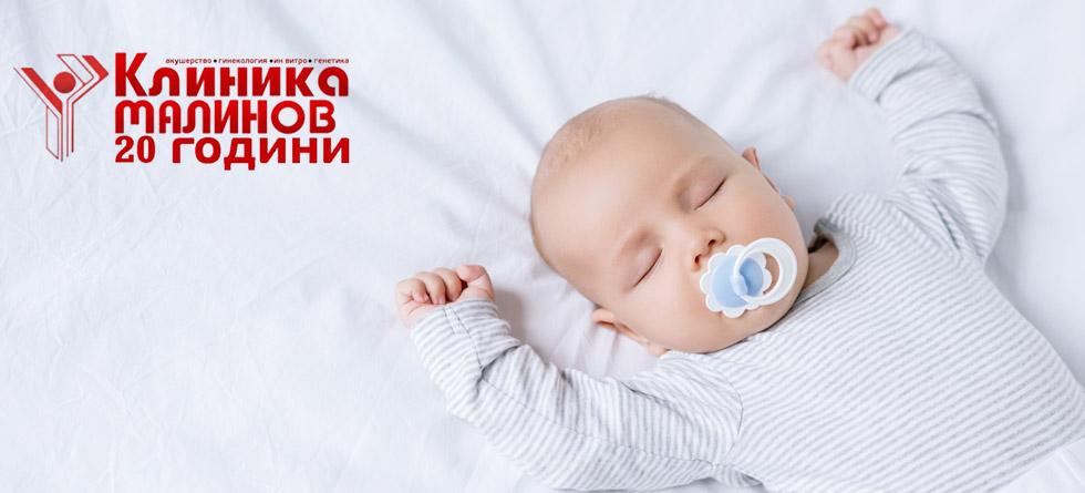 20 години Клиника Малинов