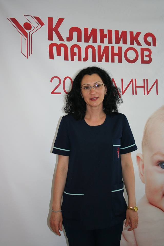 Елисавета Михайлова