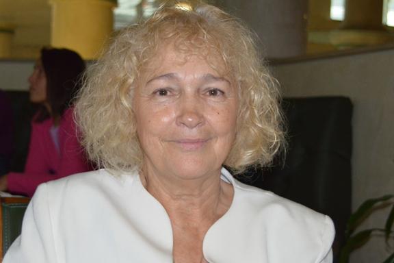 проф.Драга Тончева