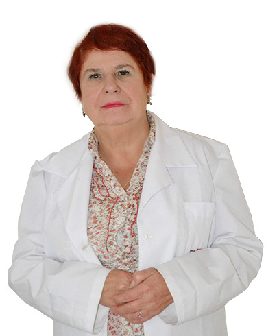 dr.Baldjieva