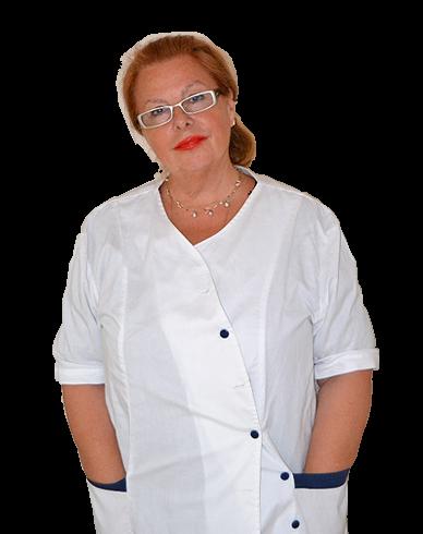 dr.Serafimova
